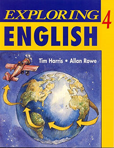 Exploring English, Level 4 (Bk. 4)