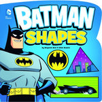 Batman Shapes (Dc Board Books)