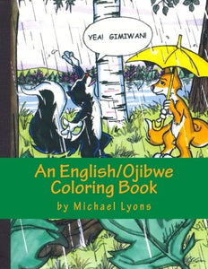 Yea! Gimiwan!: An English/Ojibwe Counting Book