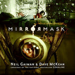 Mirrormask (Children'S Edition)
