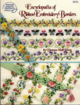 Encyclopedia Of Ribbon Embroidery Borders