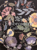 The Wool Embroidery Collection (Milner Craft Series)