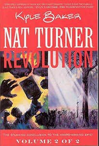 Nat Turner Book 2: Revolution (Bk. 2)