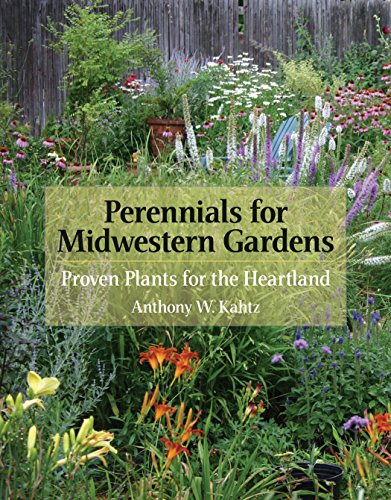 Perennials For Midwestern Gardens: Proven Plants For The Heartland