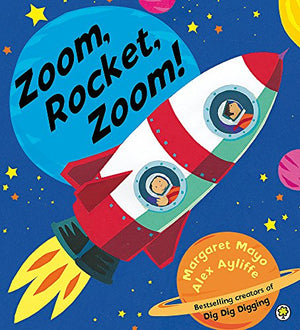 Zoom, Rocket, Zoom! (Awesome Engines)
