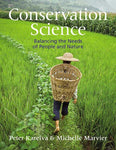 Conservation Science: Balancing The Needs Of People And Nature