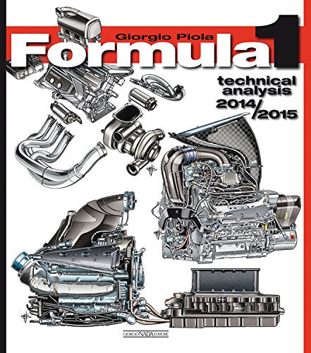 Formula 1 2014/2015: Technical Analysis