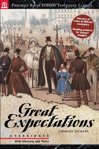 Great Expectations: Literary Touchstone Edition