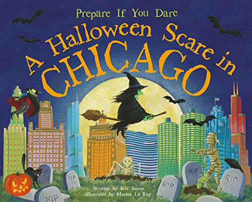 A Halloween Scare In Chicago (Prepare If You Dare)