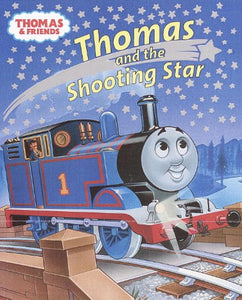 Thomas And The Shooting Star
