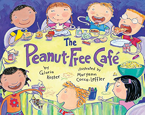 The Peanut-Free Cafe