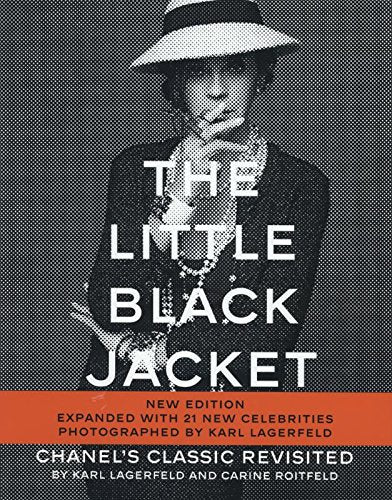 Karl Lagerfeld: The Little Black Jacket: Chanel'S Classic Revisited