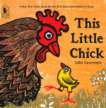 This Little Chick (Turtleback School & Library Binding Edition)