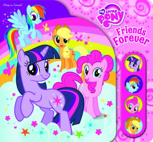 My Little Pony: Friends Forever: Play-A-Sound