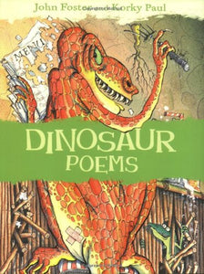 Dinosaur Poems