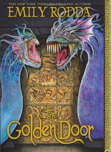 The Golden Door (Golden Door - Trilogy)