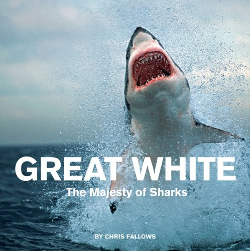Great White: The Majesty Of Sharks