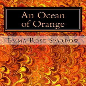 An Ocean Of Orange: Picture Book For Dementia Patients (L2) (Volume 8)