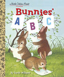 Bunnies' Abc (Little Golden Book)