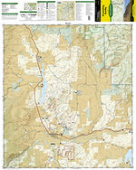 Kremmling, Granby (National Geographic Trails Illustrated Map)