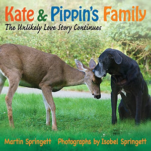 Kate & Pippin'S Family: The Unlikely Love Story Continues