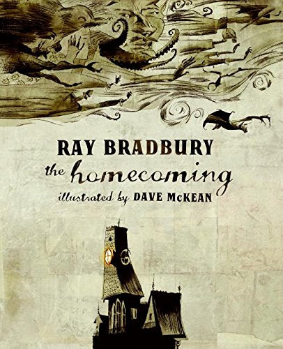 The Homecoming (Wonderfully Illustrated Short Pieces)