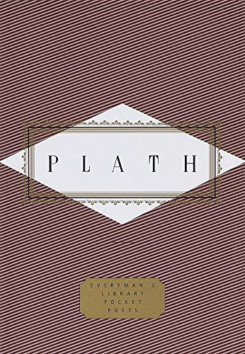 Plath: Poems (Everyman'S Library Pocket Poets Series)