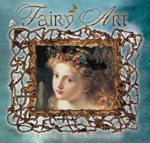 Fairy Art, Artists & Inspirations