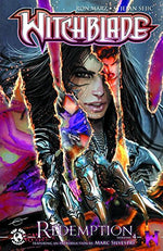 Witchblade Redemption Volume 4 Tp