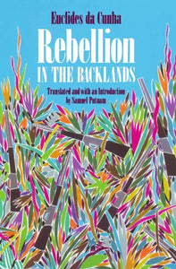 Rebellion In The Backlands (Os Sertoes)