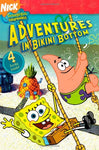 Adventures In Bikini Bottom (Spongebob Squarepants)