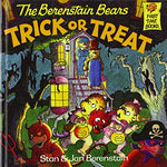 The Berenstain Bears Trick Or Treat (Turtleback School & Library Binding Edition) (First Time Books)