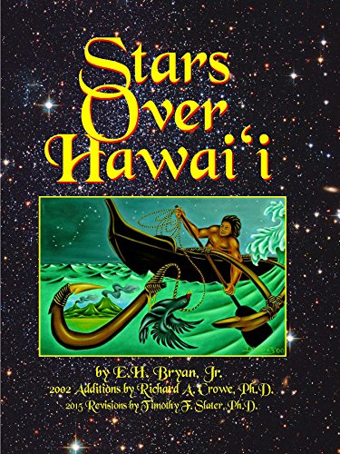 Stars Over Hawaii