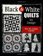 Black & White Quilts By Design