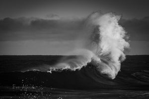 Boulders Backwash - Ben Aboody Photography