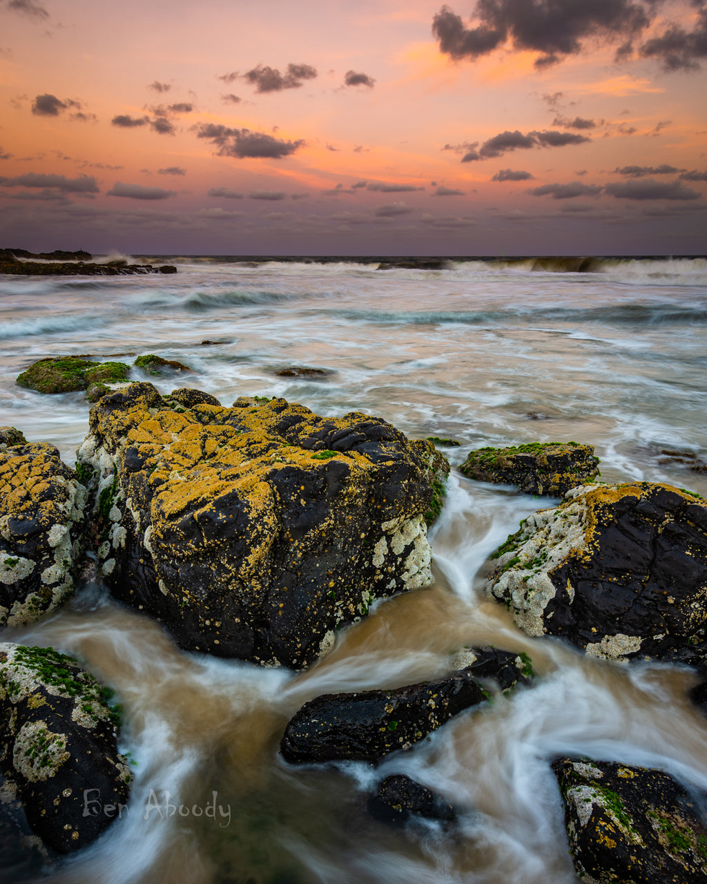 Boulders Rocks - Ben Aboody Photography