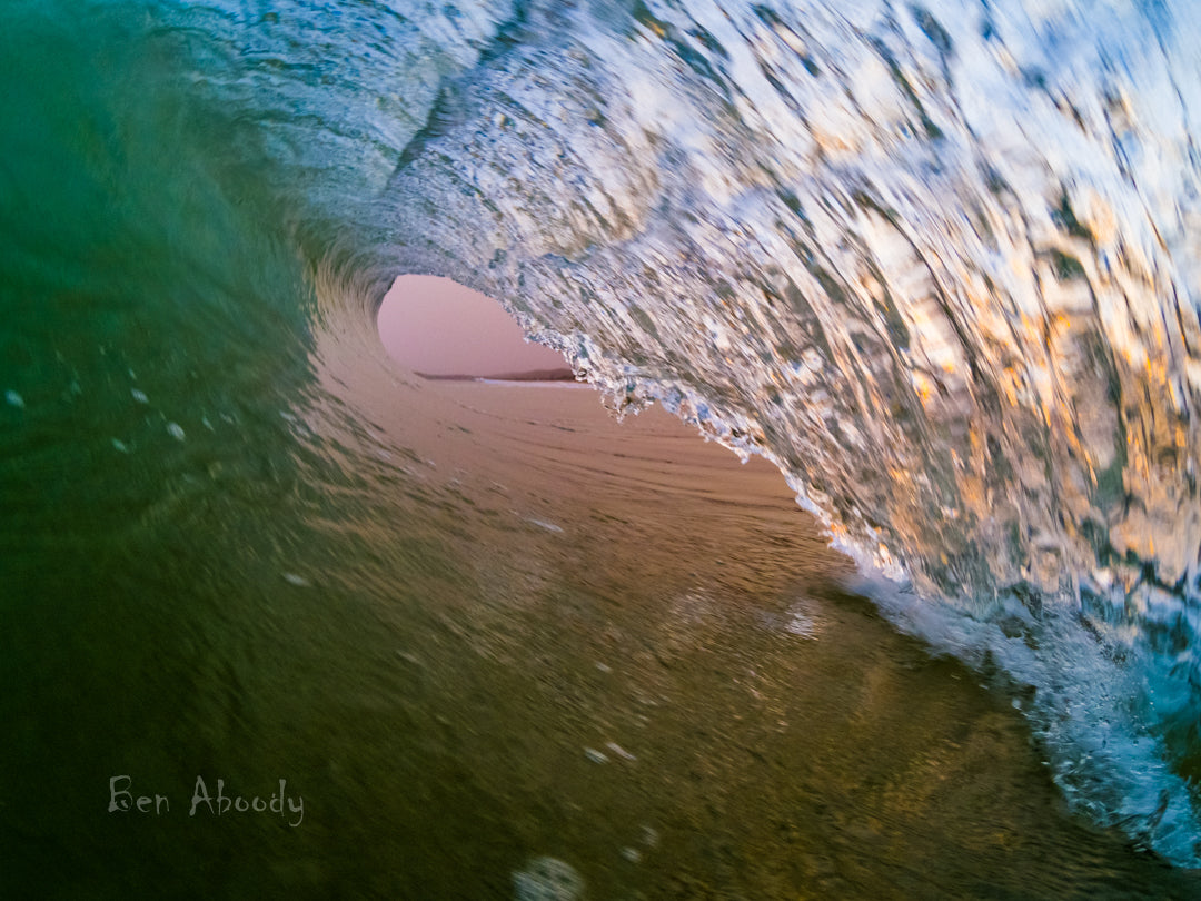 Stoked! - Ben Aboody Photography