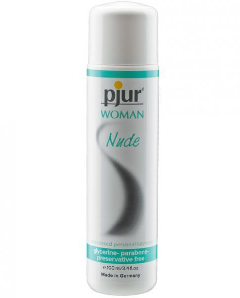 Pjur Woman Nude Personal Lube - 100 ml
