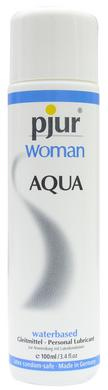 Pjur Woman Aqua Lube - 100ml