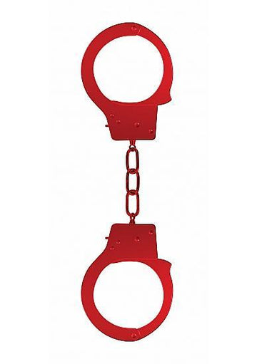 Metal Handcuffs Metal