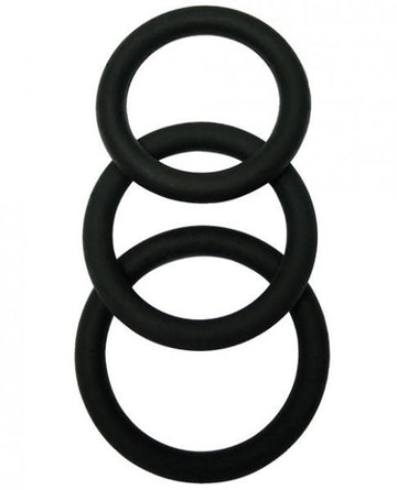 Malesation C-Ring Set Pack Of 3