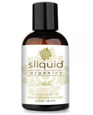Sliquid Organics Silk Lube