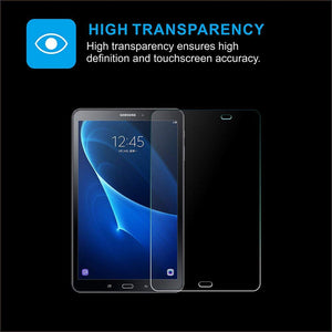 High Clear Tempered Glass Case Film for Lenovo Miix 830 Tablet Pc Anti-shatter HD LCD Screen Protector Protective Films Guard