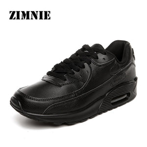 ZIMNIE Women Running Shoes Krasovki Womens Sneakers 2019 Sneakers Women Zapatillas Deportivas Mujer Running Shoes Pink Size 7.5
