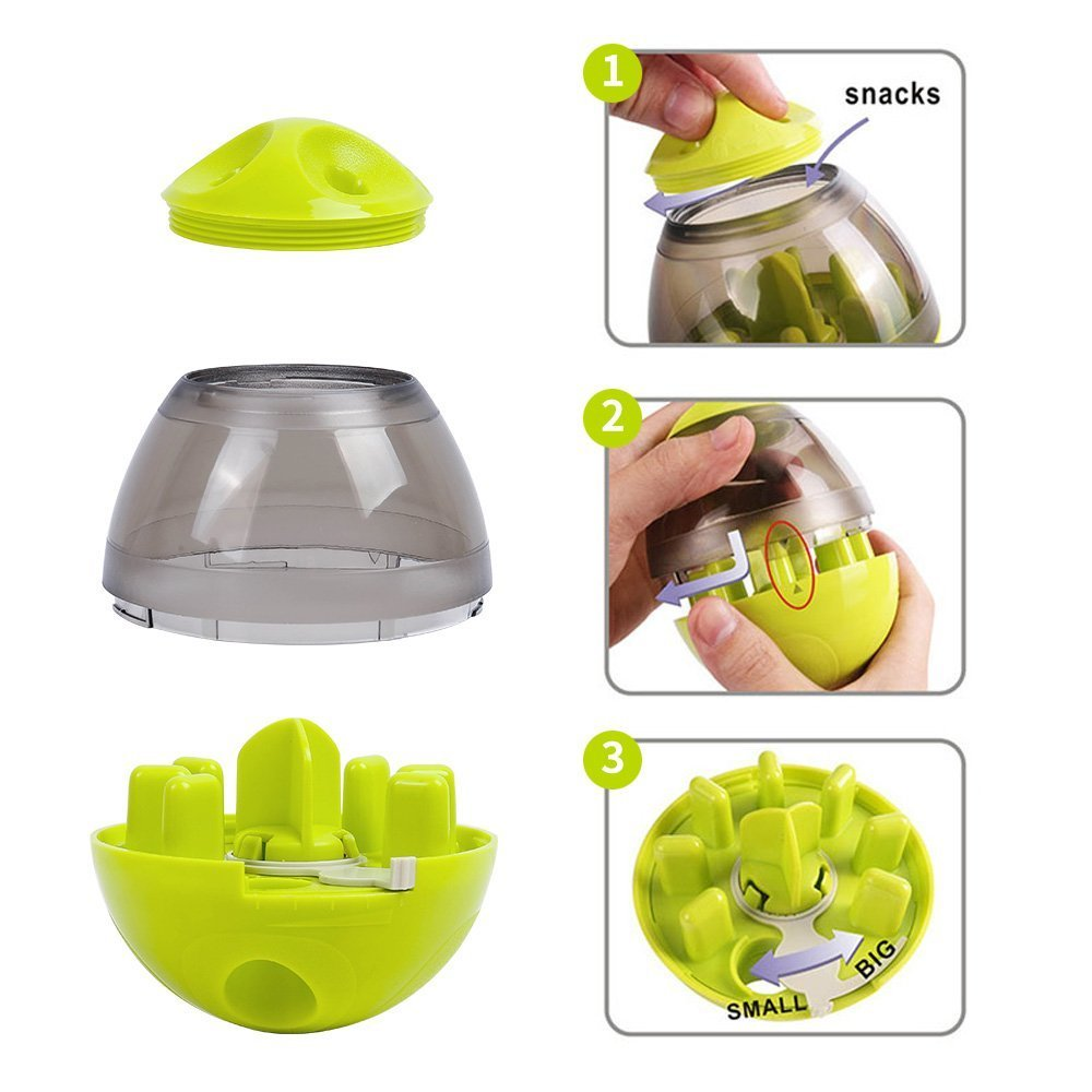 Treat Dispenser Ball
