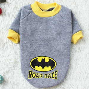 Batman Sweatshirt for Dogs