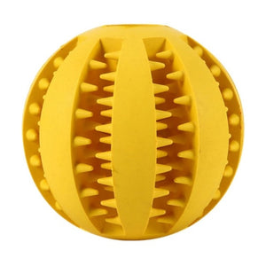 Sensational Elastic Rubber Ball