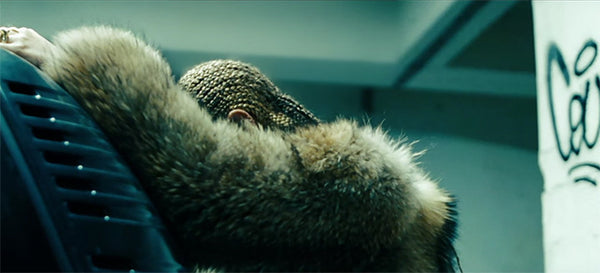 Beyoncé's extended 'LEMONADE' Trailer | HBO