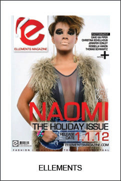Naomi Defensor Ellements Magazine