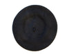 Black on Black Grommet Beret